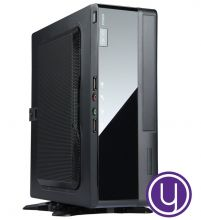 YOURS PURPLE / ITX / I3 / 8GB / 240GB SSD / HDMI / W10
